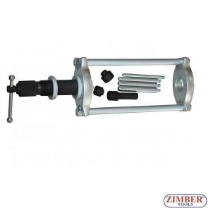 Ръчен, хидравличен върток за адаптори 10т.(от к-т 36SSRS) - ZR-41PSSRS - ZIMBER TOOLS