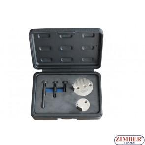 Инструмент за монтаж и демонтаж на еластични канални ремъци - ZR-36BTU - ZIMBER TOOLS