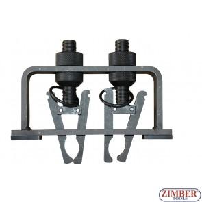 Инструмент за монтаж на разпределителни валове на VAG групата 6 и 8 цил. TDI двигатели - ZT-04A1030-2 - SMANN PROFESSIONAL