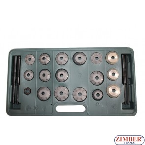 К-т инструменти за фрезоване легла на клапани.-ZK-757