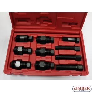 К-т за демонтаж на магнети на мотоциклети (ZR-36FDP) - ZIMBER-PROFESSIONAL