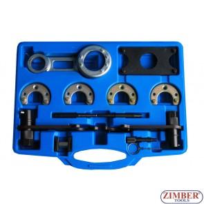 К-т за зацепване на бензинови двигатели ROVER LAND ROVER FREELANDER 2.0 2.5 V6, - ZT-04A2181 - SMANN PROFESSIONAL