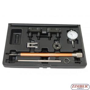 К-т за зацепване на двигатели  VAG- AUDI,VW,SKODA - 1.8/2.0 Tsi/TFSi 4v- ZIMBER-PROFESSIONAL