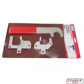 К-т за зацепване на двигатели Benz - M112, M113, ZR-36BCAT - ZIMBER-PROFESSIONAL