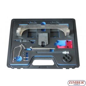 К-т за зацепване на двигатели BMW B38/B46/B48  - ZR-36ETTSB94 - ZIMBER-PROFESSIONAL