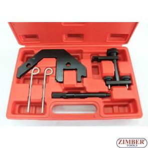 К-т за зацепване на  двигатели BMW M47 / M57 ZT-04172(04A2007)- SMANN PROFESSIONAL