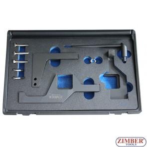 К-т за зацепване на двигатели BMW MINI Cooper N12 / CITROEN - PEUGEOT EP6  - ZR-36ETTSB52 - ZIMBER TOOLS.