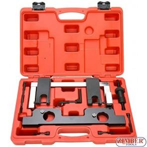 Инструменти за центровка на BMW N20 и N26 - ZT-04A2156 - SMANN-PROFESSIONAL
