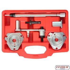 К-т за зацепване на двигатели FIAT -1,6 16V, ZT-04A2232 - SMANN PROFESSIONAL