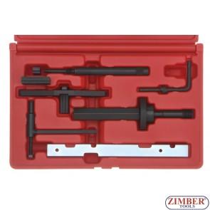 К-т за зацепване на двигатели Ford 1.8 TDDi, TDCi -ZT-04A2151- SMANN-PROFESSIONAL
