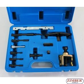 К-т за зацепване на двигатели  Ford, Mazda, Volvo - ZT-04298 - SMANN-PROFESSIONAL