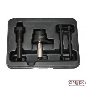 К-т за зацепване на двигатели VAG 1.2 TFSI, ZR-36ETTS180 - ZIMBER PROFESSIONAL