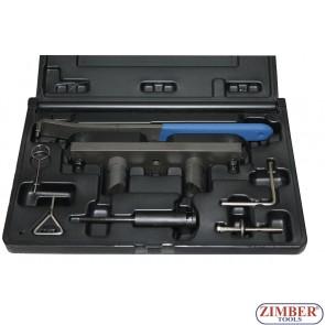 К-т за зацепване на двигатели VAG-AUDI-VW 1.8/1.8T, 2.0FSi/TFSi/Tsi, 2.0S / R, ZR-36ETTS42 - ZIMBER PROFESSIONAL
