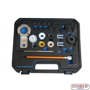 К-т за зацепване на двигатели VAG 1.8 и 2.0  FSi/TFSi  - ZR-36ETTS239 - ZIMBER PROFESIONNAL