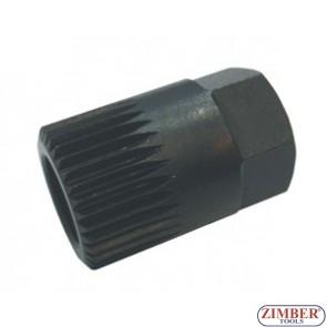 kljuch-za-alternatori-n17h33th30-mm-zr-36aw1733-zimber-professional