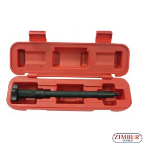 Ключ за вадене на месингови уплътнения (дефтунги) на дюзи на дизелови двигатели, ZT-04A1010 - SMANN PROFESSIONAL