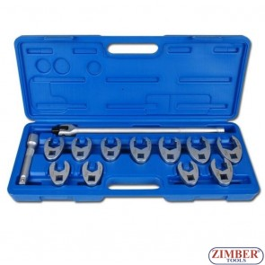 """Ключове тип пачи крак к-т от 20-mm - 32 mm,  (1/2"""")  3-части-  1757 - Bgs-PROFESSIONAL"""