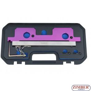 К-т за зацепване на двигатели BMW N55 Vanos - ZR-41PETTSB070101-ZIMBER PROFESSIONAL