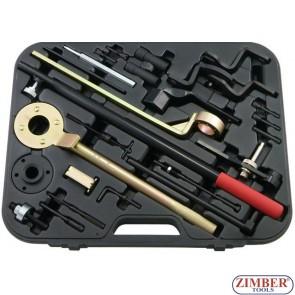 К-т за зацепване на двигатели Honda, Mazda, Subaru, Hyundai & Daewoo,ZR-36ETTS166 - ZIMBER TOOLS.