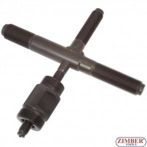 Ключ за маховик на мотоциклети, ZR-36FP - ZIMBER PROFESSIONAL