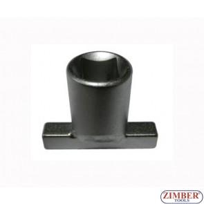Инструмент за премахване на маслен / горивен филтъри Mann / Mahle / Knecht за VW, Audi, Seat, Volvo - ZR-36OFFRT - ZIMBER TOOLS.