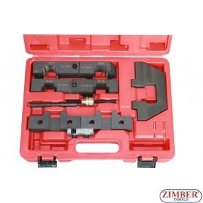 К-т  фиксатори за зацепване на разпределителителните валове на BMW  M40, M42, M50, M52, M60, M62, ZT-04A2003 - SMANN PROFESSIONAL