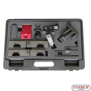 Авто Инструменти под наем  -К-т за зацепване на двигатели BMW M60, M62 - ZR-36ETTSB26(ZR-36ETTSB3101)- ZIMBER-TOOLS.