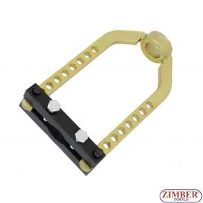 Скоба за изваждане на карета, ZT-04810 - SMANN PROFESSIONAL