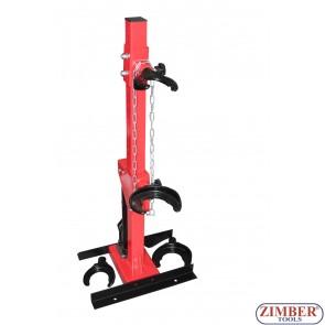 Хидравлична скоба за пружини, ZT-04054 - SMANN TOOLS