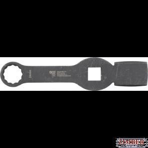 КЛЮЧ M24 (12 Стенен) ЗА СПИРАЧКИ НА SAF (ZB-35334) - BGS PROFESSIONAL