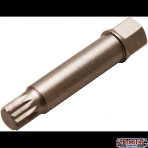 БИТ ЗА ДЕМОНТАЖ НА ШАЙБИТЕ НА АЛТЕРНАТОРИ  XZN) M10 x 64 mm (4248-3) - BGS-PROFESSIONAL