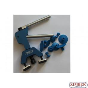 Спот чук за изправяне на вдлъбнатини по купето на автомобили - ZR-36MDPS02 - ZIMBER TOOLS.