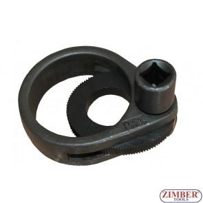 Ключ за вътрешни накрайници на кормилни рейки 25mm - 55mm - ZT-04B3042 - SMANN-PROFESSIONAL