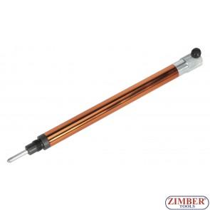 Стойка за индикатор за горна мъртва точка 14мм х 1.25  - ZR-36TDCAT - ZIMBER TOOLS.