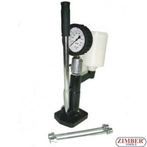 Тестер за измерване налягането при дизелови дюзи  - ZR-36INT ZIMBER - TOOLS