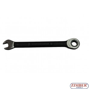 Flat gear wrenches 8mm - (KL-8) - SMANN TOOLS