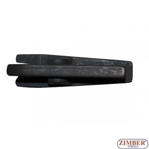 Скоба за ябълковидни болтове- 19mm, ZR-36BJS05 - ZIMBER TOOLS
