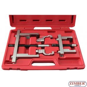 Универсален к-т инструменти за демонтиране на шайби, ZR-36UPPS - ZIMBER PROFESSIONAL
