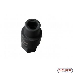 Вложка за разглобяване и сглобяване инжекционни помпи Bosch VE 7 mm - ZR-41POBDIPSK01 - ZIMBER PROFESSIONAL