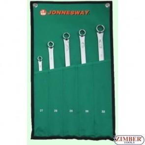 Ключове лули удължени к-т, W61105S - JONNESWAY.
