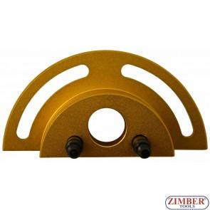 Блокатор за зъбчатката на водната помпа на двигатели GM Ecotec 2.2.  - ZR-36WPH - ZIMBER PROFESSIONAL