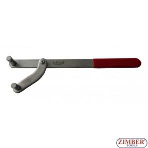 Инструмент за фиксиране на шайби (ZR-36CIPSHTT) - ZIMBER-PROFESSIONAL