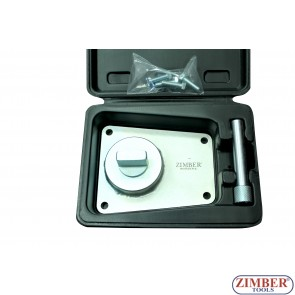 К-т за зацепване на двигатели Opel, Chevrolet 2.0 CDTI  Common Cail Diesel  SOHC 16V,  ZR-36ETTS152 - ZIMBER TOOLS.