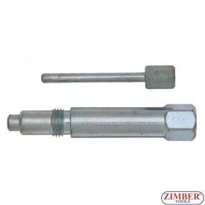 Пинове за зацепване на двигатели Rover 2.5TD5 - ZIMBER PROFESSIONAL