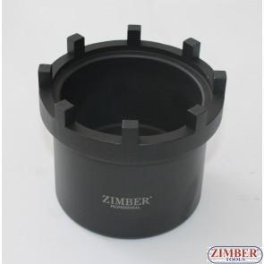 Вложка за главина на камион 8 зъба – SCANIA 420 (ZR-36GNS) - ZIMBER-PROFESSIONAL