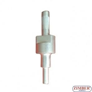 Инструмент за зацепване на двигатели CITROEN & PEUGEOT  2.0 2.3, ZR-41PETTS87 - ZIMBER PROFESSIONAL