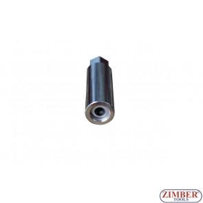 Екстрактор за (изваждане) електроди на скъсани подгревни свещи ф2.5 мм