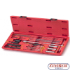 Parts of ZR-36GPTS19 - Tap M8×1.0mm - ZR-41PGPTS1907	- ZIMBER TOOLS