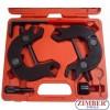 К-т за зацепване на разпределителен вал AUDI A4 - A6 3.0 V6 5V - ZIMBER