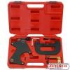 К-т за зацепване на двигатели RENUALT -1.4 + 1.6 + 1.8 + 2.0 16v  ZR-36ETTS125 - ZIMBER-TOOLS.